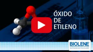 BIOLENE - VIDEO: institucional + ETO + uso de BL20 Plus